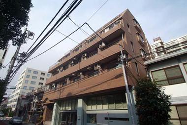 ビルマンション,不動産賃貸運営